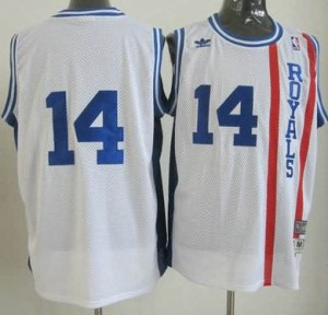 Canotte NBA Store EU 14 Bianco