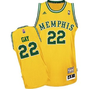 Canotte NBA Store EU Gay Giallo
