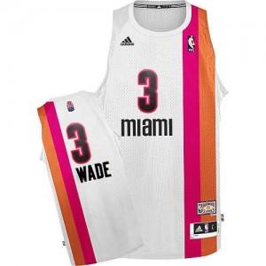 Canotte NBA Store EU Wade Bianco