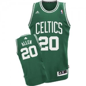 Maglie Shop Allen Boston Celtics Verde