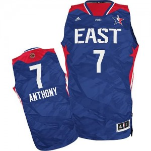 Canotte NBA Anthony All Star 2013 Blu