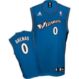 Maglie Arenas Washington Wizards Blu