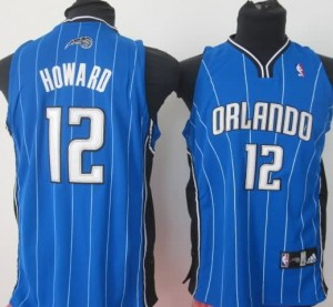 Maglie Bambini Dwight Orlando Magic Howard Blu
