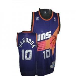 Maglie Shop Barbosa Phoenix Suns Porpora