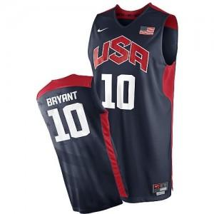 Canotte Bryant USA 2012 Nero