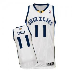 Canotte NBA Rivoluzione 30 Conley Memphis Grizzlies Bianco