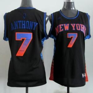 Maglie NBA Donna Anthony New York Knicks Nero