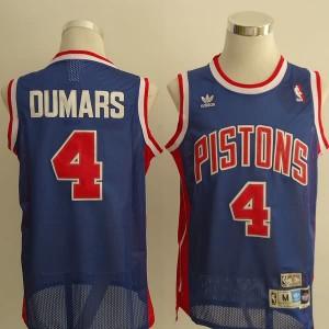 Maglie Shop Dumars Detroit Pistons Blu