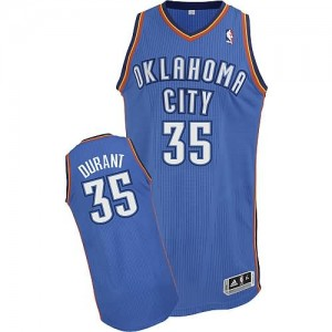 Maglie Shop Durant Oklahoma City Thunder Blu