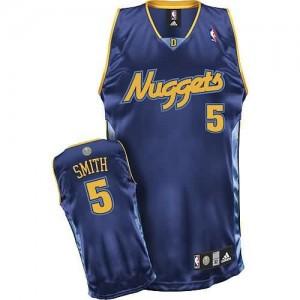 Maglie Basket Fernandez Denver Nuggets Blu