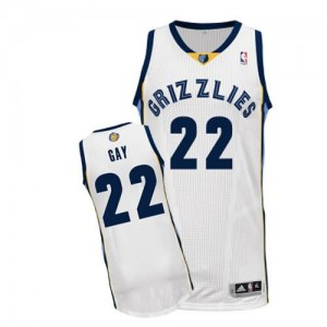 Maglie Shop Gay Memphis Grizzlies Bianco
