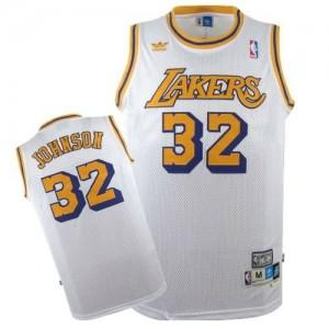 Maglie Basket Johnson Phoenix Suns Bianco