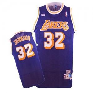 Maglie Basket Johnson Phoenix Suns Porpora