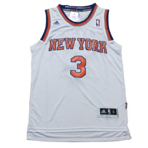 Canotte NBA Rivoluzione 30 Martin New York Knicks Bianco