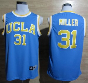Canotte Basket NCAA Miller UCLA Blu