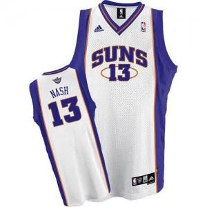 Maglie Basket Nash Phoenix Suns Bianco