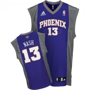 Maglie Basket Nash Phoenix Suns Blu