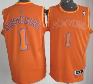 Canotte Basket Natale 2012 Stoudemire Arancione