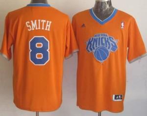 Canotte Basket Natale 2013 Smith Arancione
