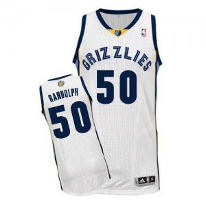 Maglie Basket Randolph Memphis Grizzlies Bianco