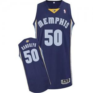 Maglie Basket Randolph Memphis Grizzlies Blu