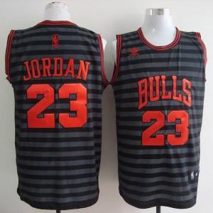 Canotte Basket Ranura Moda Jordan Nero