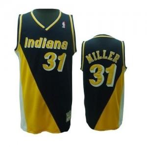 Maglie Basket Reggie Indiana Pacers Miller Blu