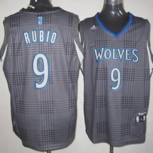 Canotte Basket Rhythm Moda Rubio Grigio