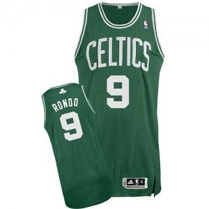 Canotte NBA Rivoluzione 30 Rondo Boston Celtics Verde
