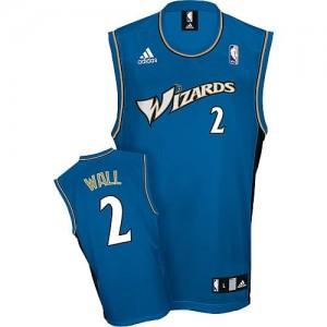 Maglie Basket Wall Washington Wizards Blu