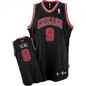 Maglie Shop Deng Chicago Bulls Nero