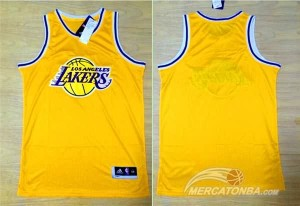 Maglie AU Los Angeles Lakers