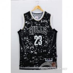 Canotte Basket Edicion Glow Bulls Jordan