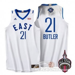Canotte NBA Butler All Star 2016