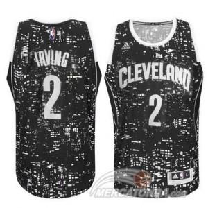 Canotte Basket Edicion Glow Cleveland Irving