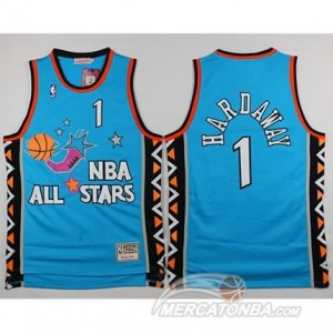 Canotte NBA Hardaway All Star 1996