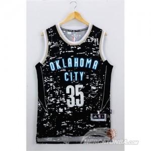 Canotte Basket Edicion Glow Oklahoma City Durant