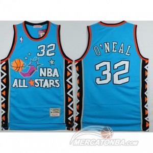 Canotte NBA Oneal All Star 1996
