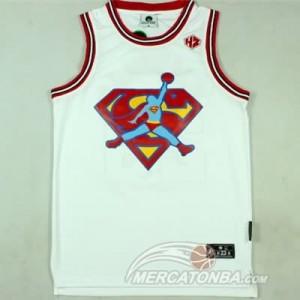 Canotte Basket Flightman Superman