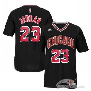 Canotte NBA Jordan Nero