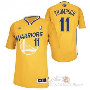 Canotte NBA Thompson Giallo
