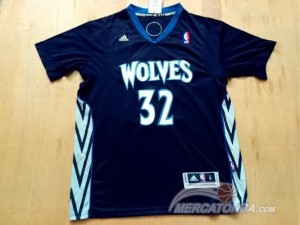 Canotte NBA Towns Nero