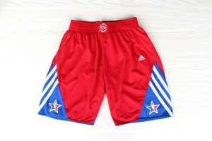 Pantaloni NBA All star 2013 Rosso