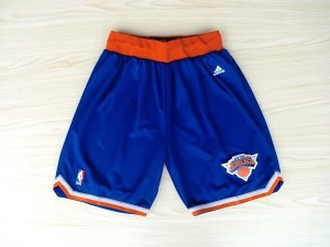 Pantaloni NBA New York Knicks Blu