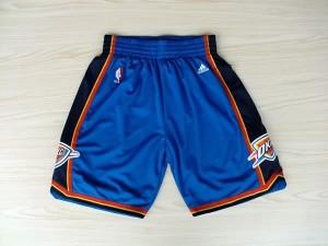Pantaloni NBA Oklahoma City Thunder Blu