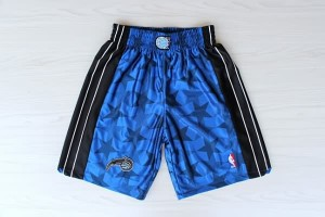 Pantaloni NBA Orlando Magic Blu