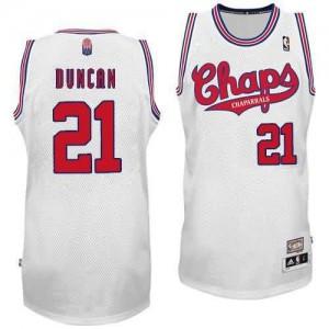 Canotte NBA Store EU Duncan Bianco