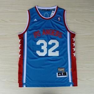 Canotte NBA Store EU Griffin Blu