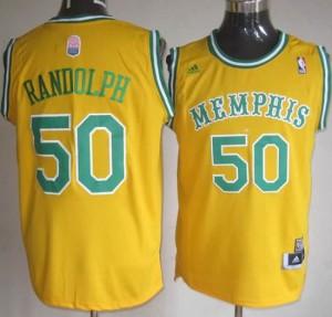 Canotte NBA Store EU Randolph Giallo