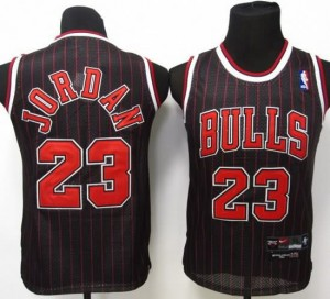 Maglie NBA Bambini retro Chicago Bulls Jordan